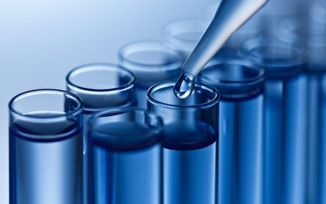 Jak i gdzie wykonuje się badanie i analizę wody?